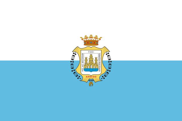 Bandera Arnedo