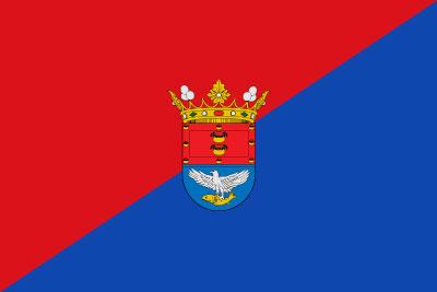 Bandera Arrecife