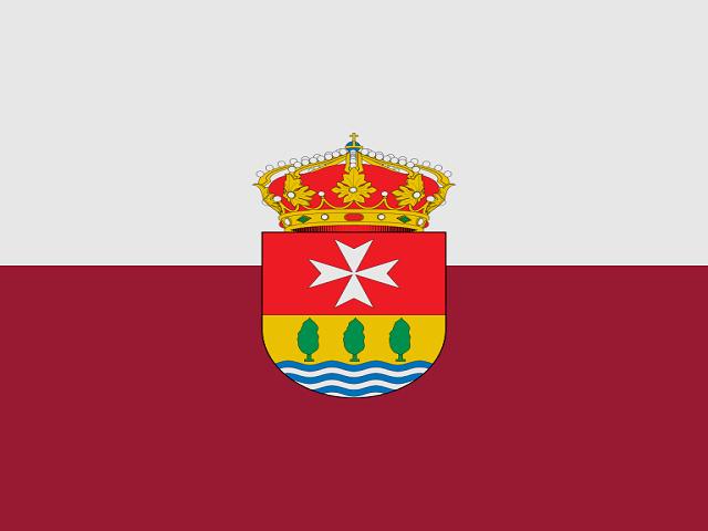 Bandera Arroyo de la Encomienda