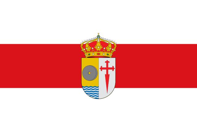 Bandera Arroyomolinos de León