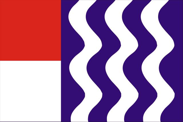 Bandera Arrúbal
