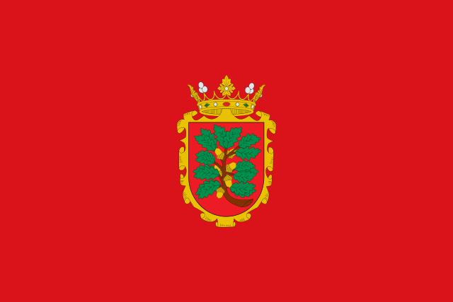 Bandera Astorga