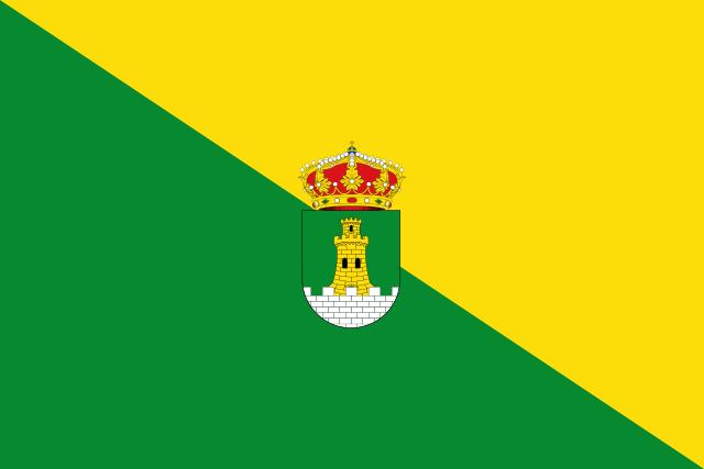 Bandera Aznalcázar