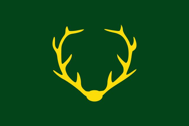 Bandera Banyeres del Penedès