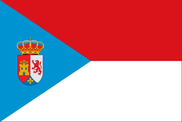 Bandera Barbadillo del Mercado