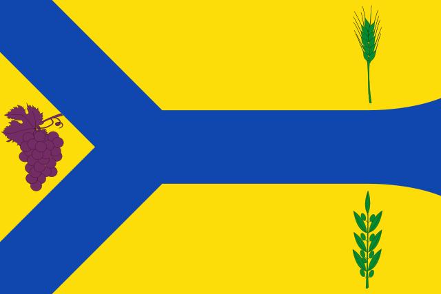 Bandera Bárboles