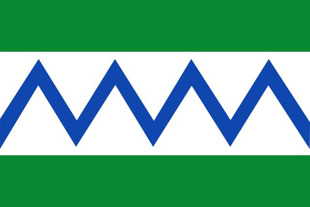 Bandera Barjas