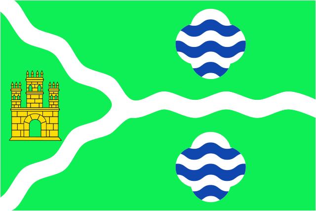 Bandera Bassella