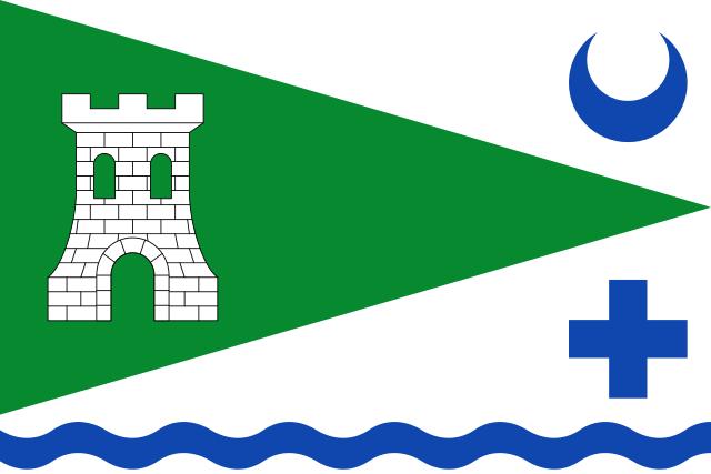 Bandera Bayárcal