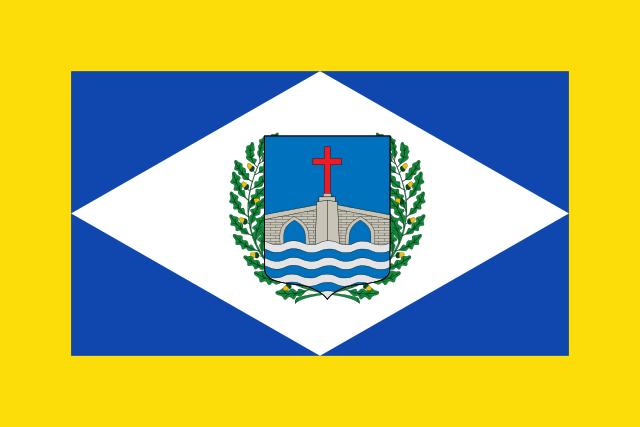 Bandera Bedia