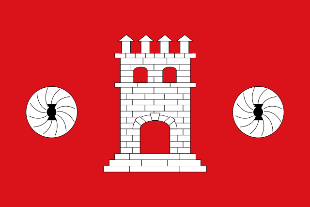Bandera Bellaguarda