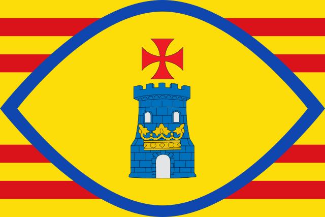 Bandera Bello