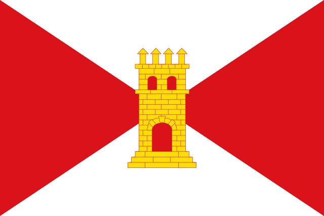 Bandera Bellvei