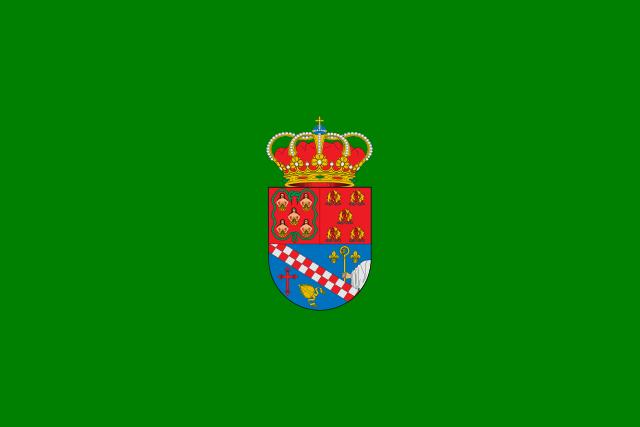 Bandera Belmonte de Miranda