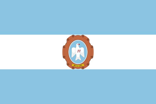 Bandera Benacazón