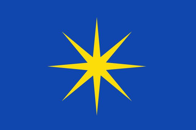Bandera Benasque