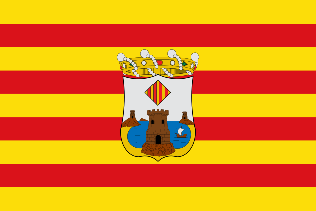 Bandera Benidorm