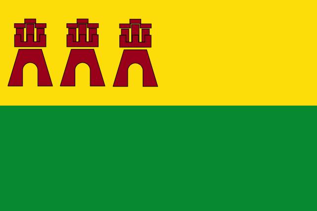 Bandera Beniel