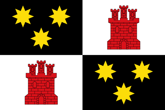 Bandera Benitagla
