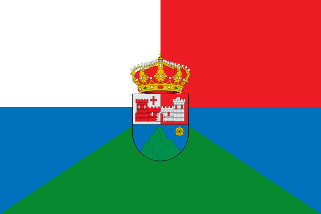 Bandera Benizalón