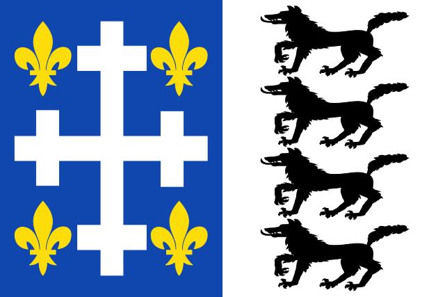 Bandera Berango