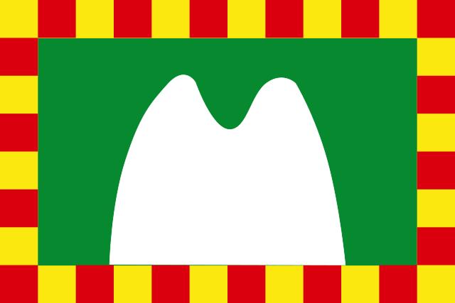 Bandera Berguedá
