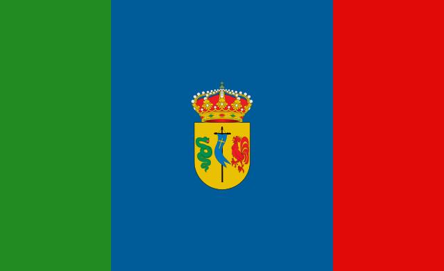 Bandera Berrocal