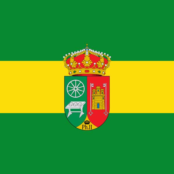 Bandera Boceguillas