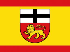 Bandera Bonn