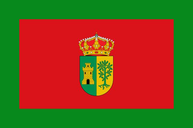 Bandera Braojos de la Sierra