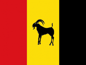 Bandera Breda