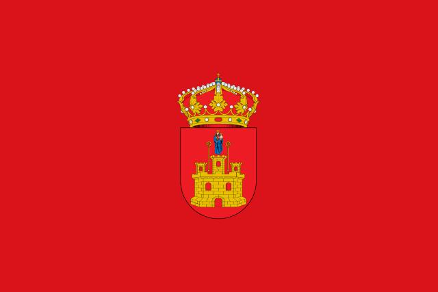 Bandera Brihuega