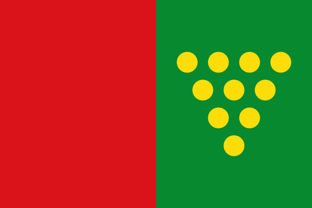 Bandera Brime de Sog
