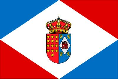 Bandera Brunete
