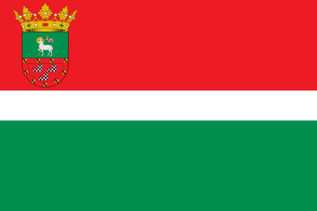 Bandera Bugarra
