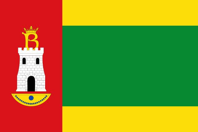 Bandera Bulbuente