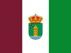 Bandera Cabanillas del Campo
