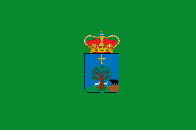 Bandera Cabrales