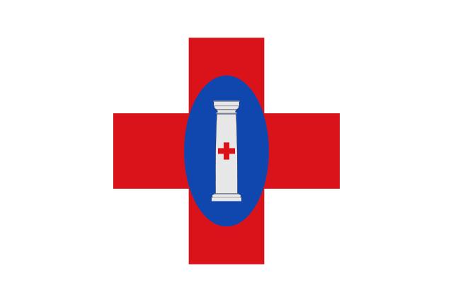 Bandera Calatorao