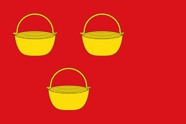 Bandera Calders