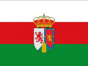 Bandera Calzadilla