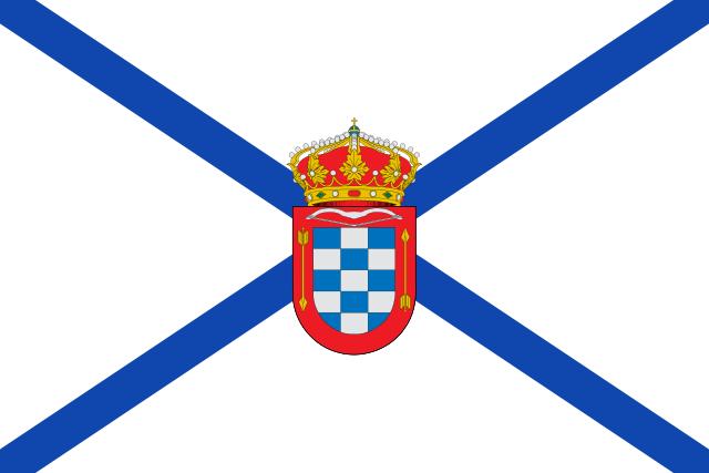 Bandera Campillo de Deleitosa