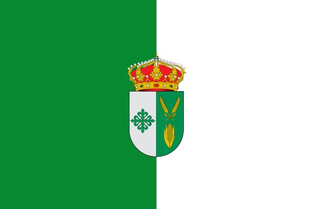 Bandera Campo Lugar