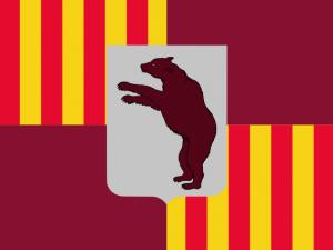 Bandera Campos