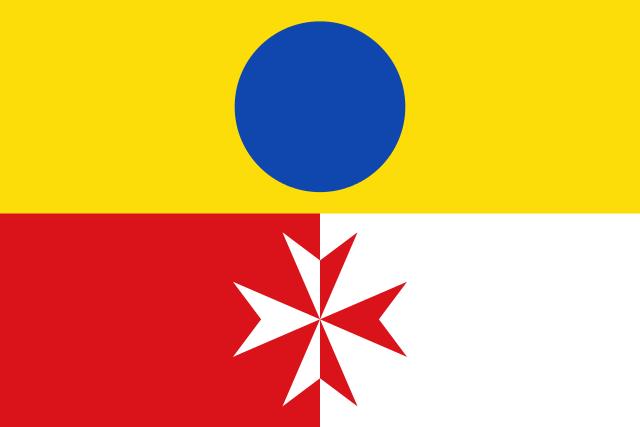 Bandera Candasnos