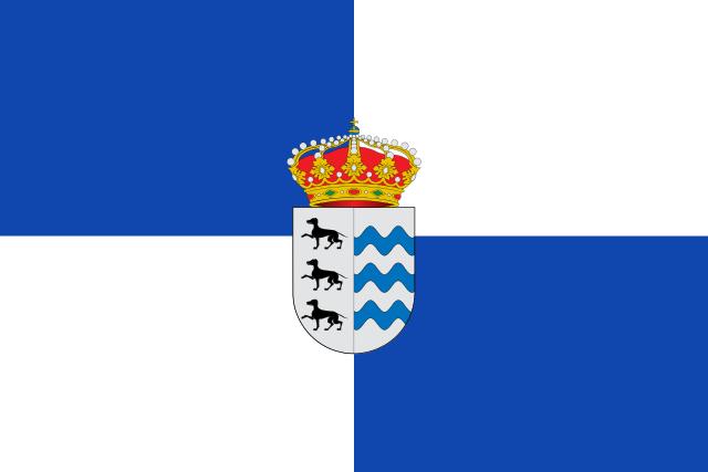 Bandera Canencia