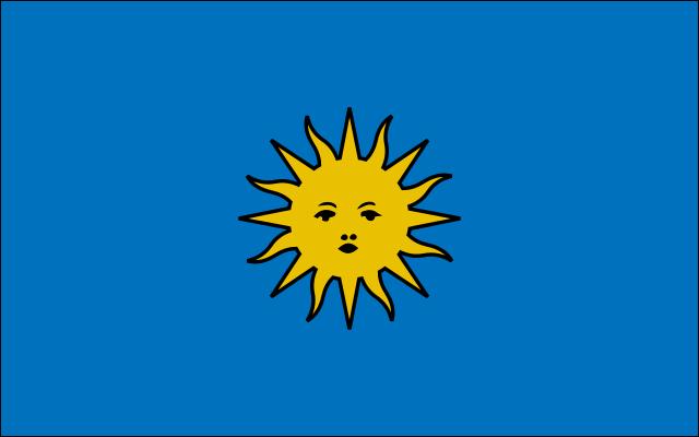 Bandera Cangas