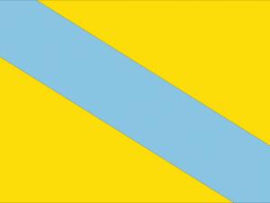 Bandera Canovelles
