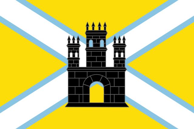 Bandera Cànoves i Samalús