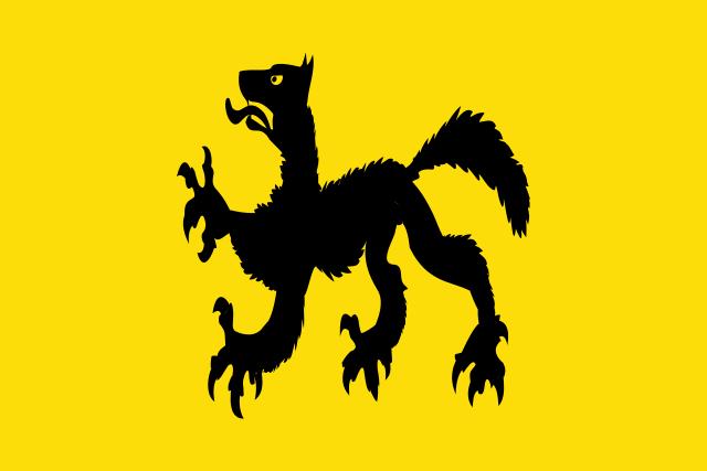 Bandera Cantallops
